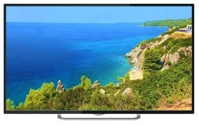 Телевизор Polarline 55pu11tc-sm