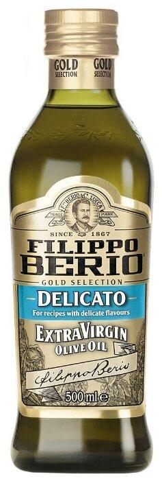 Filippo Berio Масло оливковое Extra Virgin Delicato