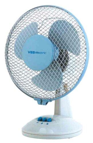 Настольный вентилятор VES VD 252