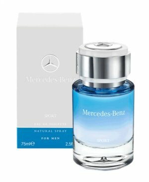 Туалетная вода Mercedes-Benz Mercedes Benz Sport