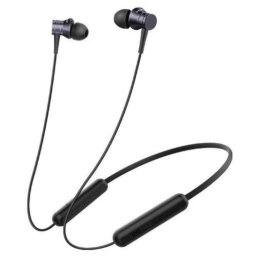 Беспроводные наушники 1MORE Piston Fit Bluetooth E1028BT black наушники xiaomi 1more piston fresh bloom matte black zbw4354ty