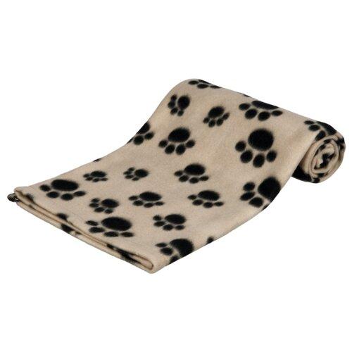 Подстилка-плед для собак TRIXIE Beany Blanket 100х70 см бежевый