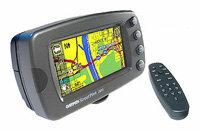 Навигатор Garmin StreetPilot 2650