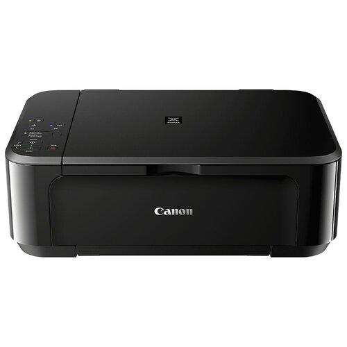 Фото - МФУ Canon PIXMA MG3640S черный кушетка артмебель грация эко кожа бело черный левый