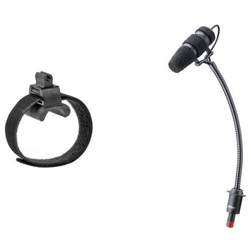 Микрофон DPA 4099-DC-1-101-U черный