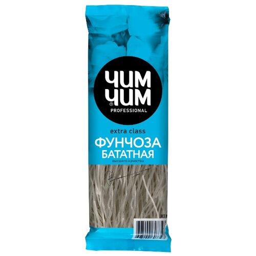 Лапша ЧИМ-ЧИМ фунчоза бататная 200 гЭтнические макаронные изделия<br>