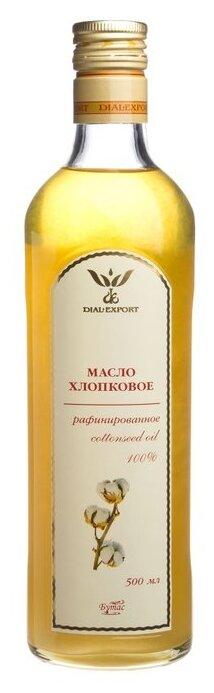 Dial-Export Масло хлопковое