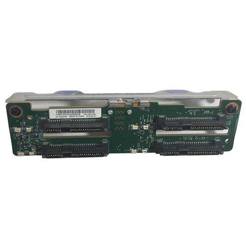 Крепеж Lenovo 2.5in Hot Swap 4 to 8 Hard Drive Upgrade Kit for x3250M6 (00YE607)