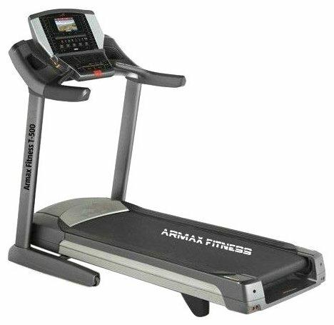 Электрическая беговая дорожка Armax Fitness T-500