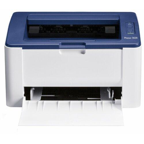Фото - Принтер Xerox Phaser 3020BI белый принтер xerox phaser versalink c400dn