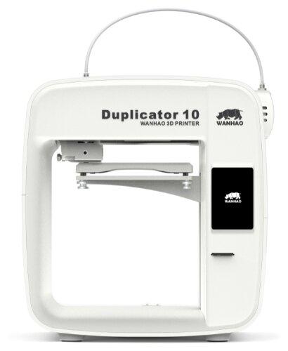 3D-принтер Wanhao Duplicator D10 белый фото 1