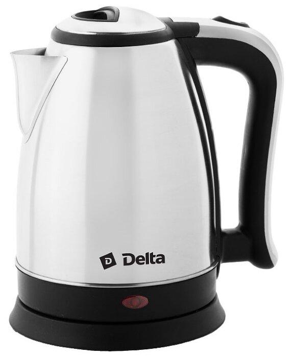 Чайник DELTA DL-1213/M