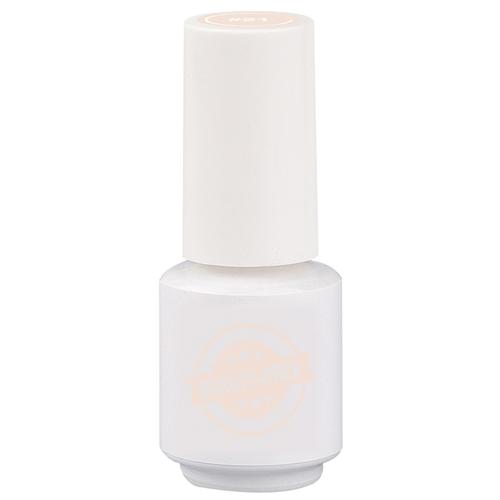 Купить Гель-лак для ногтей Beauty-Free Gel Polish, 4 мл, бежевый