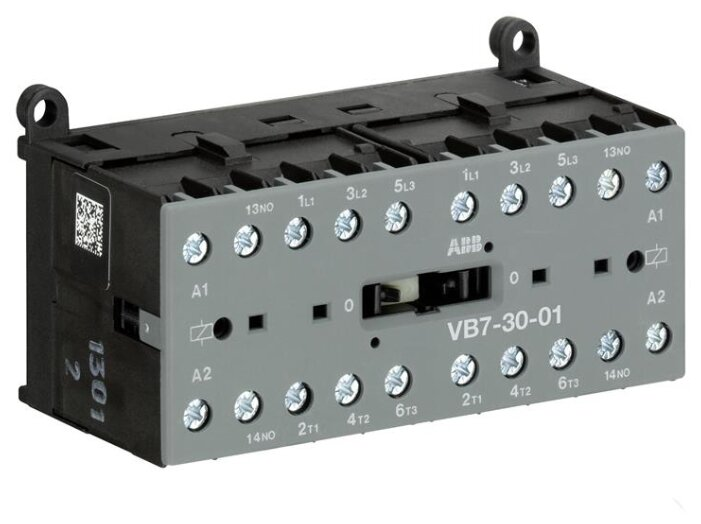 Контакторный блок/ пускатель комбинированный ABB GJL1311901R0012