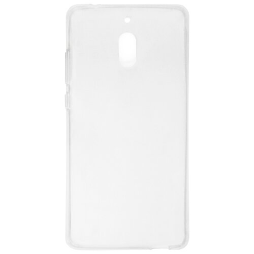 Чехол LuxCase TPU для Nokia 2.1 (прозрачный) бесцветный