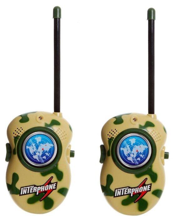 Рация Shenzhen Toys Walkie Talkie 008A