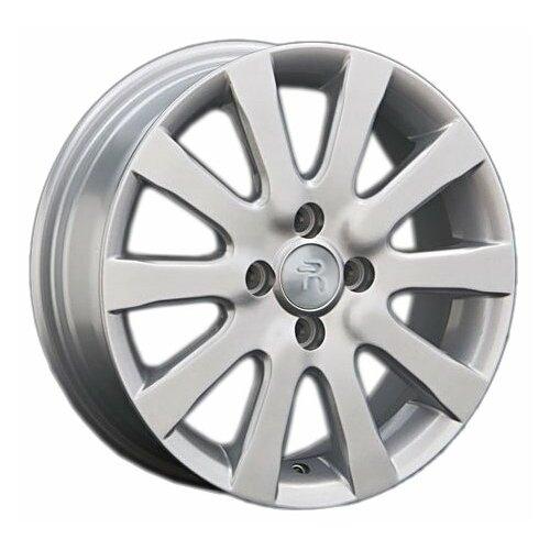 Фото - Колесный диск Replay GL9 6х15/4х100 D54.1 ET39, S колесный диск replay ki58 6х15 4х100 d54 1 et48