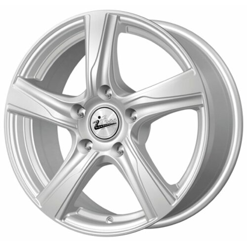 Колесный диск iFree Кайт 7х16/5х108 D63.35 ET50, 8.2 кг, Нео-классик колесный диск neo wheels 649 7х16 5х112 d57 1 et50 9 2 кг s