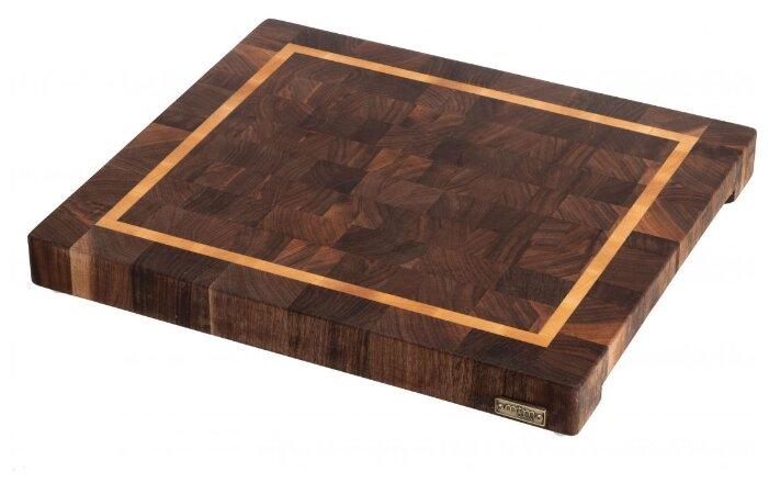 Разделочная доска MTM Wood MTM-AB2232 40х30х3 см
