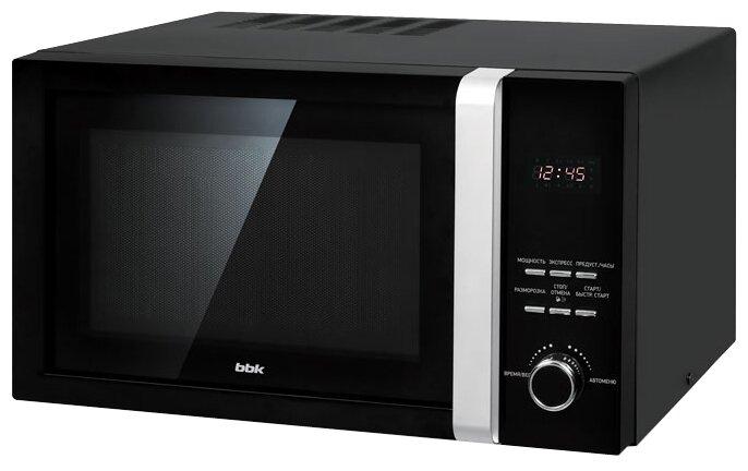 BBK Микроволновая печь BBK 23MWS-828T/B