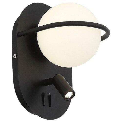 Бра ST Luce Donolo SL395.411.02, с выключателем, 11 Вт бра st luce pinaggio sl1576 401 02 с выключателем 6 вт