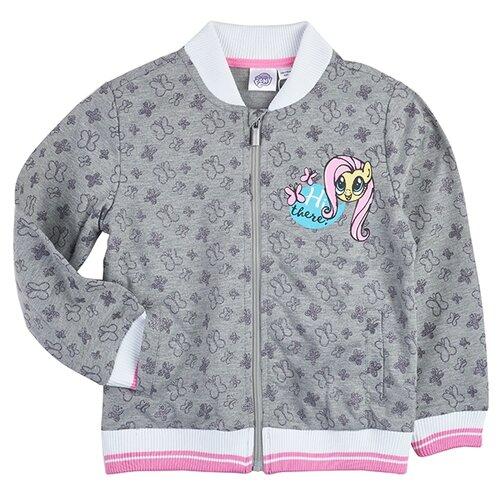 Олимпийка kari My Little Pony размер 5-6, светло-серый набор аэропорт kari 11 предм bt908951a kari