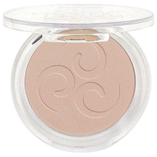 Купить LUXVISAGE Компактная пудра Silk Dream Nude Skin №04 Розовый беж