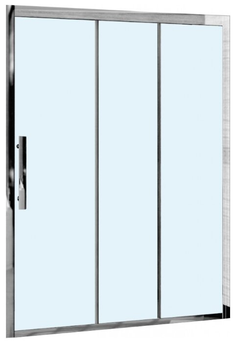 Раздвижные двери WELTWASSER 600S3-100R