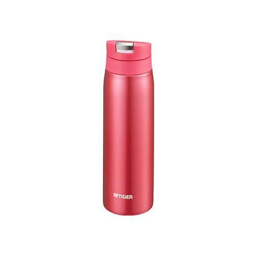 Термокружка TIGER MCX-A501, 0.5 л розовый