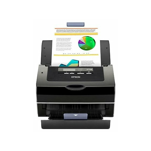 EPSON GT S85 DRIVERS