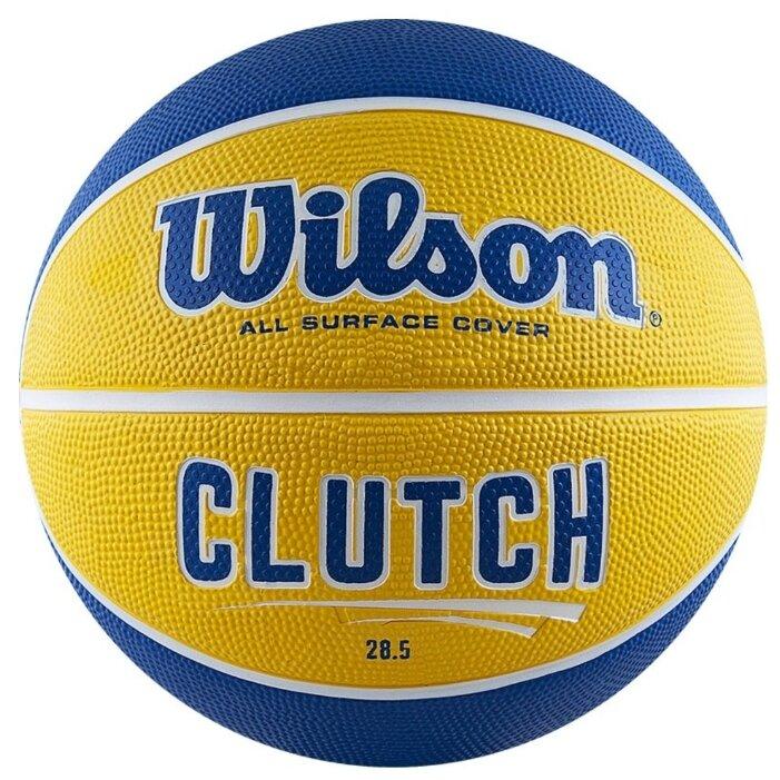 Баскетбольный мяч Wilson WTB14198XB06, р. 6