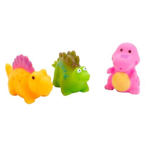 Купить Набор для ванной Играем вместе 3 дракона (В1583366sim), Игрушки для ванной