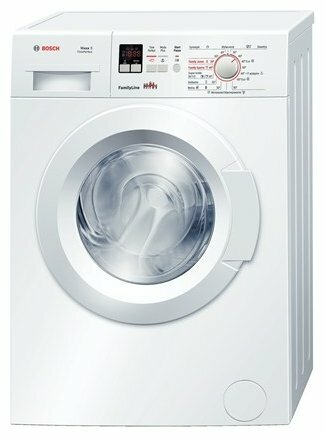 Стиральная машина Bosch WLX 2416 F