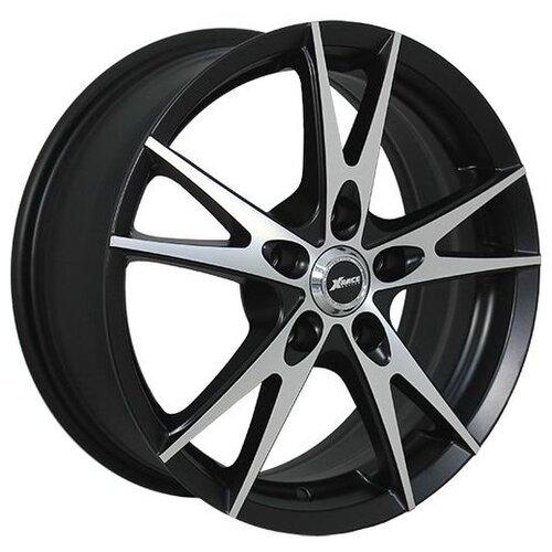 цена на Колесный диск X-Race AF-11 6.5x16/5x114.3 D66.1 ET50 MBF