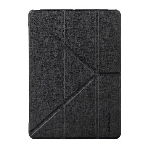 Чехол MOMAX FCAPIPADP17SD для Apple iPad 9,7 (2017) черный