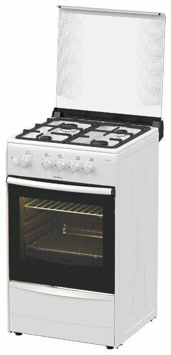 Газовая плита DARINA 1B1 GM441 018 W купить по цене 13290 с отзывами на Яндекс.Маркете