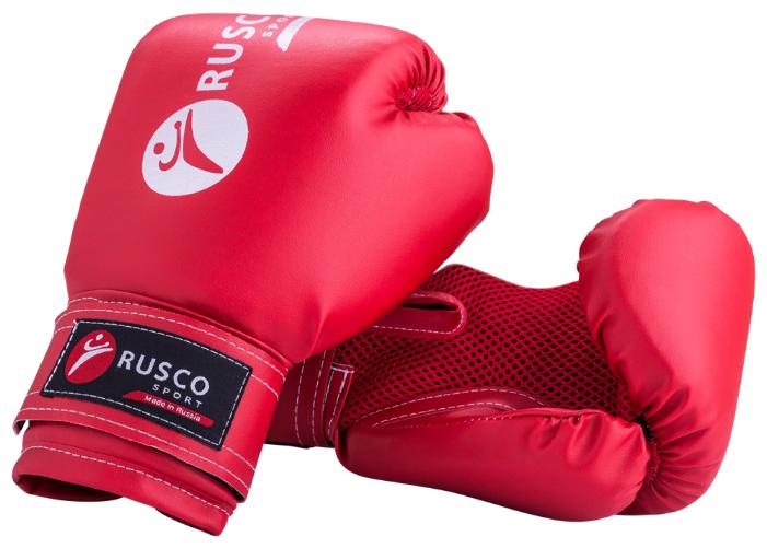 Боксерские перчатки RUSCO SPORT 4 10 oz