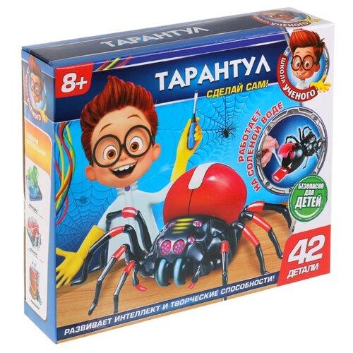 Купить Набор Играем вместе Тарантул (ZY-208077-R), Наборы для исследований