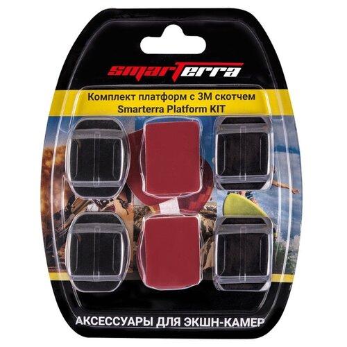 Фото - Клеящаяся платформа Smarterra Platform kit черный charlotte olympia кожаные туфли debbie covered platform
