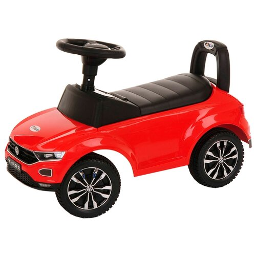 Каталка-толокар Pituso Volkswagen 650 красный каталка толокар orion toys мотоцикл 2 х колесный 501 зеленый