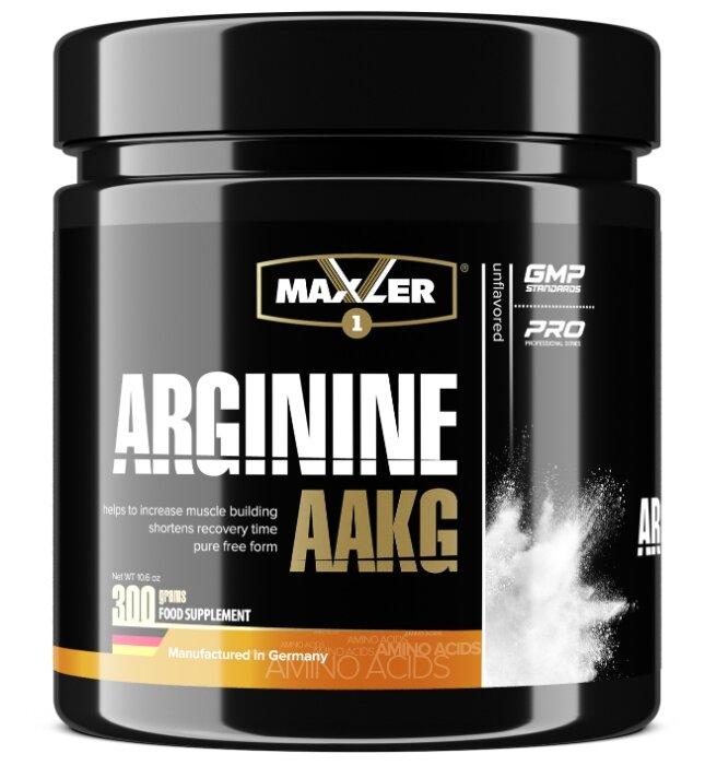Maxler L-Citrulline Malate • 200 г • Unflavored / Без вкусовых добавок