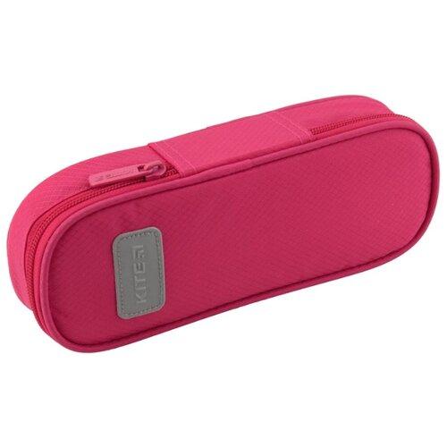 Купить Kite Пенал Smart (K19-602) розовый, Пеналы