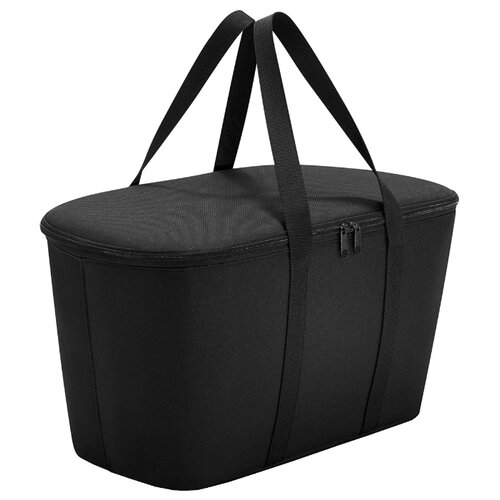 Reisenthel Термосумка Coolerbag black 20 л чемодан reisenthel mint