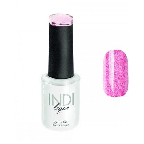 Купить Гель-лак для ногтей Runail Professional INDI laque мерцающие оттенки, 9 мл, 3582