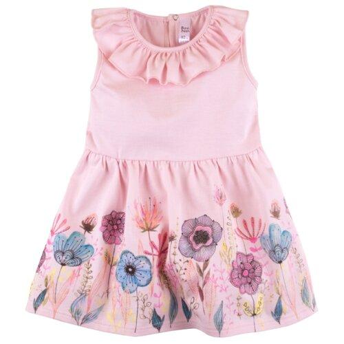 Купить Платье Bossa Nova размер 98, розовый, Платья и сарафаны