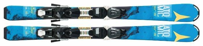 Горные лыжи ATOMIC Vantage JR I (15/16)