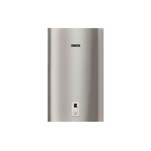 Фото - Накопительный электрический водонагреватель Zanussi ZWH/S 30 Splendore XP Silver накопительный электрический водонагреватель zanussi zwh s 100 splendore xp silver