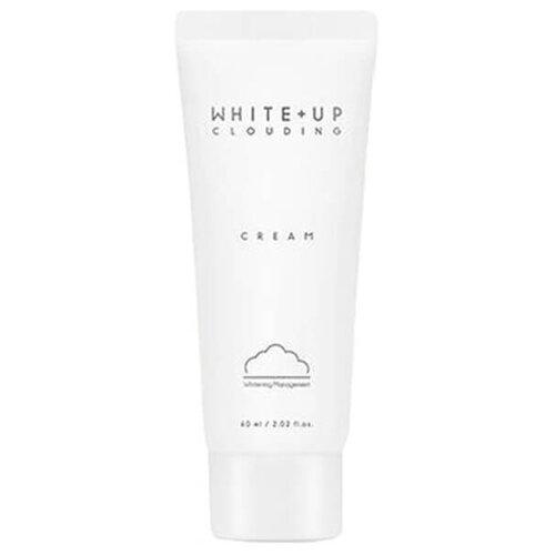 A'PIEU White Up Clouding Cream Осветляющий паровой крем для лица, 60 мл лучший осветляющий крем для лица
