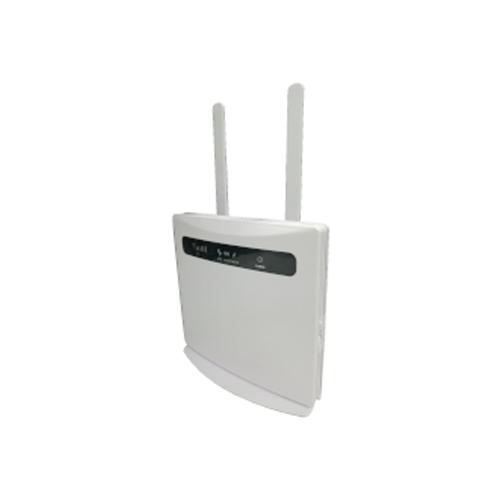 Wi-Fi роутер UPVEL UR-736N4GF белый wi fi роутер upvel ur 325bn