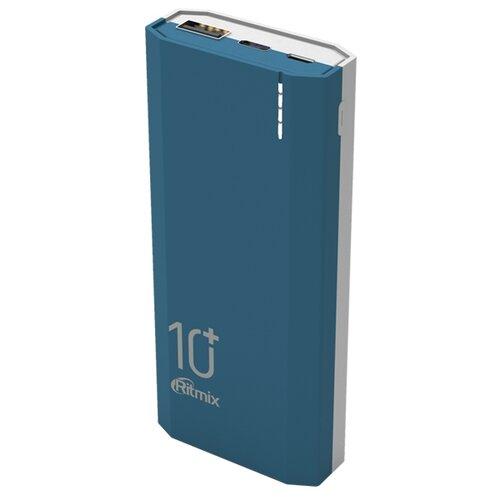 Аккумулятор Ritmix RPB-10002, синий